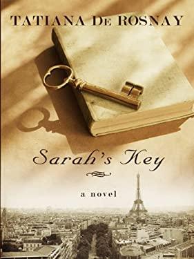 Sarah's Key 9780786299232