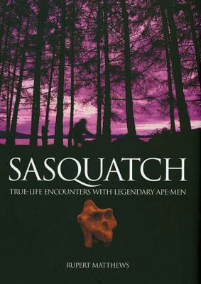 Sasquatch 9780785823834