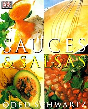 Sauces and Salsas 9780789446275