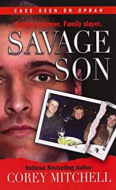 Savage Son 9780786020133