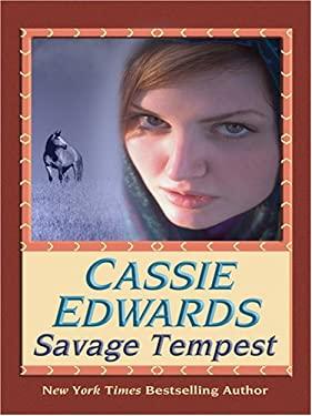 Savage Tempest 9780786293094