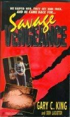 Savage Vengeance 9780786002511