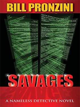 Savages - Pronzini, Bill