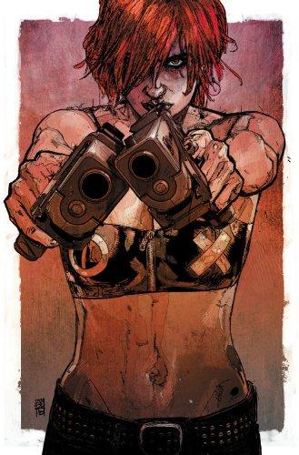 Scarlet: Book 1 9780785152514