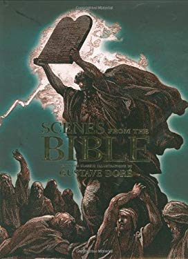 Scenes from the Holy Bible 9780785823117