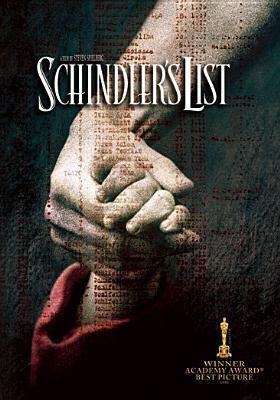 Schindler's List 9780783252742