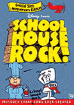 Schoolhouse Rock! 9780788829253