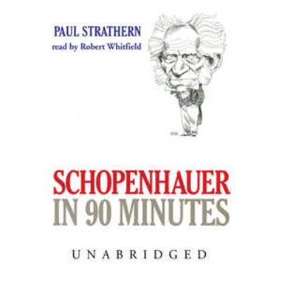 Schopenhauer in 90 Minutes 9780786185283