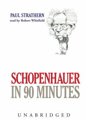 Schopenhauer in 90 Minutes 9780786127894