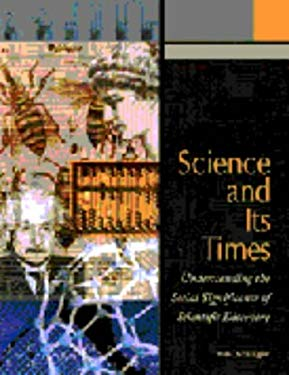 Science and Its Times 9780787639327