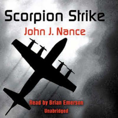 Scorpion Strike 9780786159703