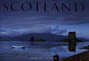 Scotland 9780785819547