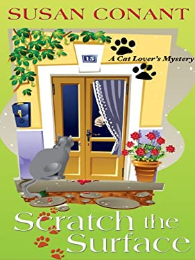 Scratch the Surface: A Cat Lover's Mystery 9780786278855