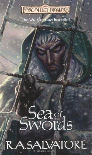 Sea of Swords 9780786927722