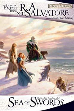 Sea of Swords 9780786947874
