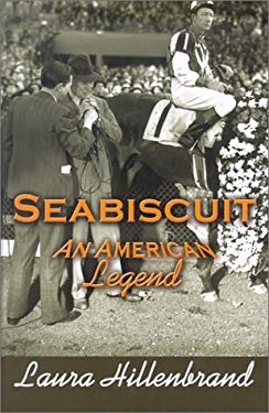 Seabiscuit: An American Legend 9780783895260