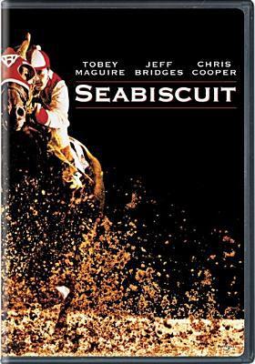 Seabiscuit 9780783284217