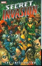 Secret Invasion: The Infiltration 3053575