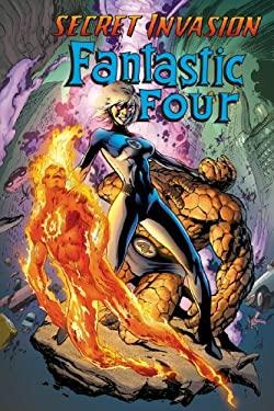 Secret Invasion: Fantastic Four 9780785132479