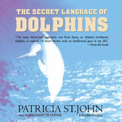 Secret Language of Dolphins 9780786180875