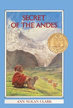 Secret of the Andes 9780785772453