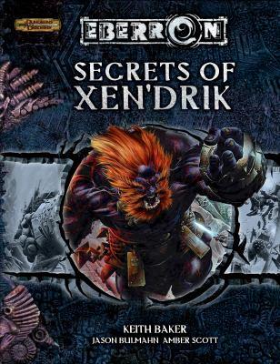 Secrets of Xen'drik 9780786939169