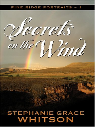 Secrets on the Wind 9780786277209