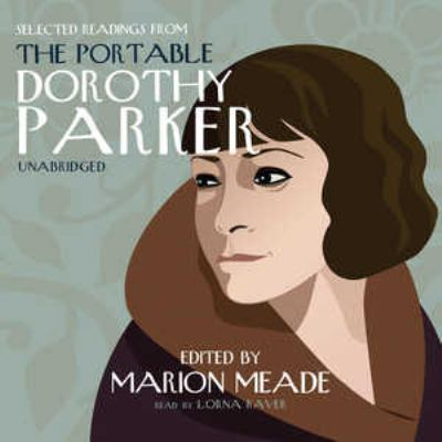 Selected Readings from the Portable Dorothy Parker 9780786171712