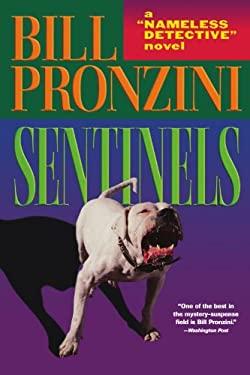 Sentinels: A Nameless Detective Novel 9780786710140