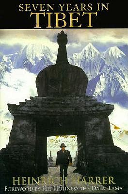Seven Years in Tibet 9780783803982