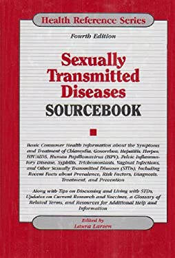 Sexually Transmitted Diseases Sourcebook 9780780810730