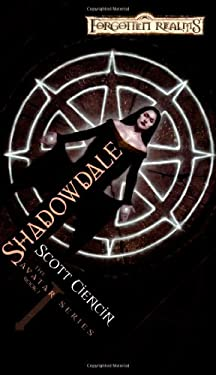Shadowdale: The Avatar Series, Book I