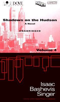 Shadows on the Hudson: Volume 4