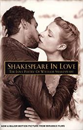 Shakespeare in Love: The Love Poetry of William Shakespeare 3104039