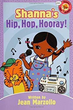 Shanna's Hip, Hop, Hooray! 9780786818303
