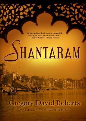 Shantaram 9780786174652
