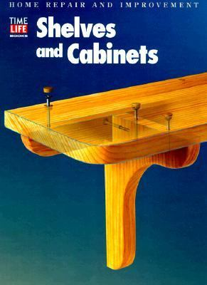 Shelves and Cabinets 9780783538839