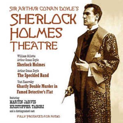 Sherlock Holmes Theatre 9780786179916