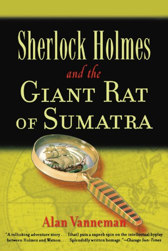 Sherlock Holmes and the Giant Rat of Sumatra 9780786711253