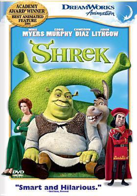 Shrek 9780783293189