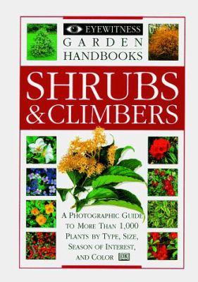 Shrubs & Climbers 9780789404299