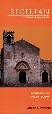 Sicilian-English/English-Sicilian Dictionary & Phrasebooks 9780781809849