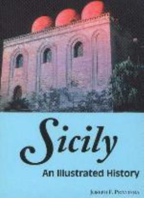 Sicily: An Illustrated History 9780781809092