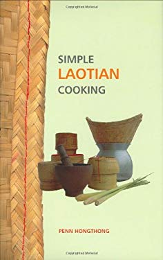 Simple Laotian Cooking 9780781809634