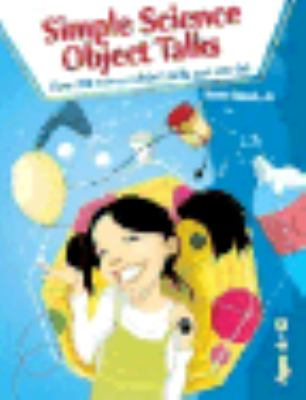 Simple Science Object Talks 9780784719824