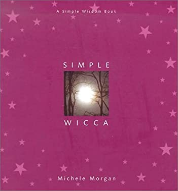 Simple Wicca 9780785815143