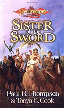 Sister of the Sword 9780786927890