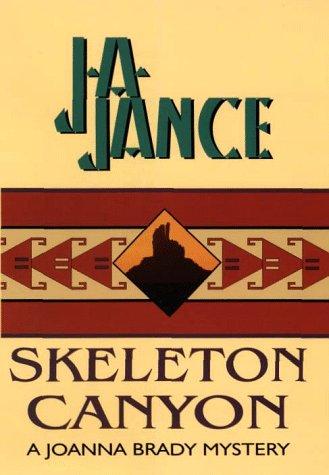 Skeleton Canyon 9780783883564