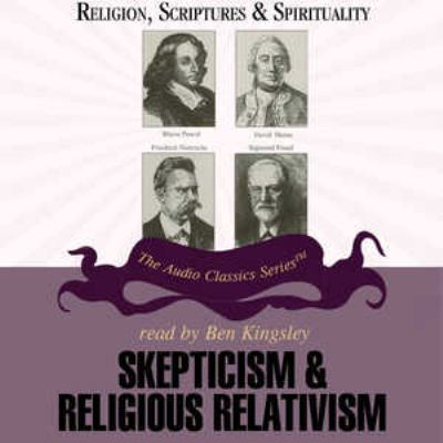 Skepticism and Religious Relativism 9780786164929