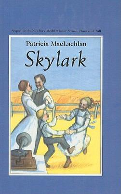Skylark 9780780763333